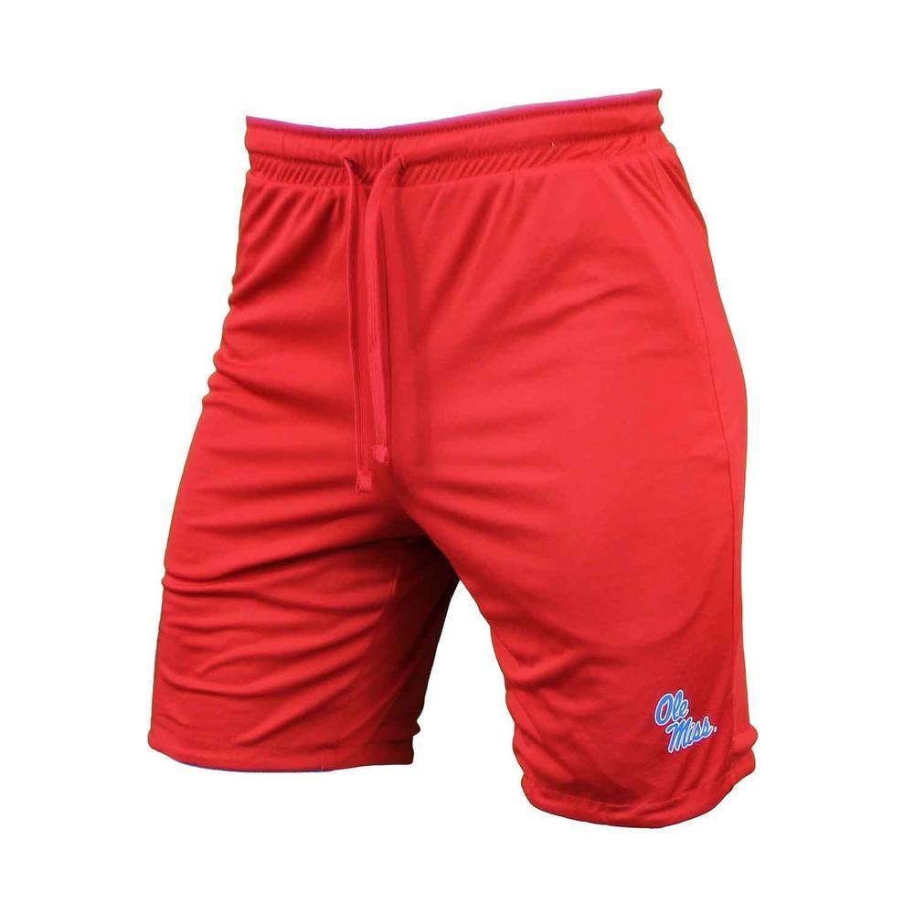 Mens Wiggum Reversible Short
