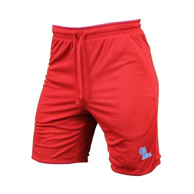 MENS WIGGUM REVERSIBLE SHORT