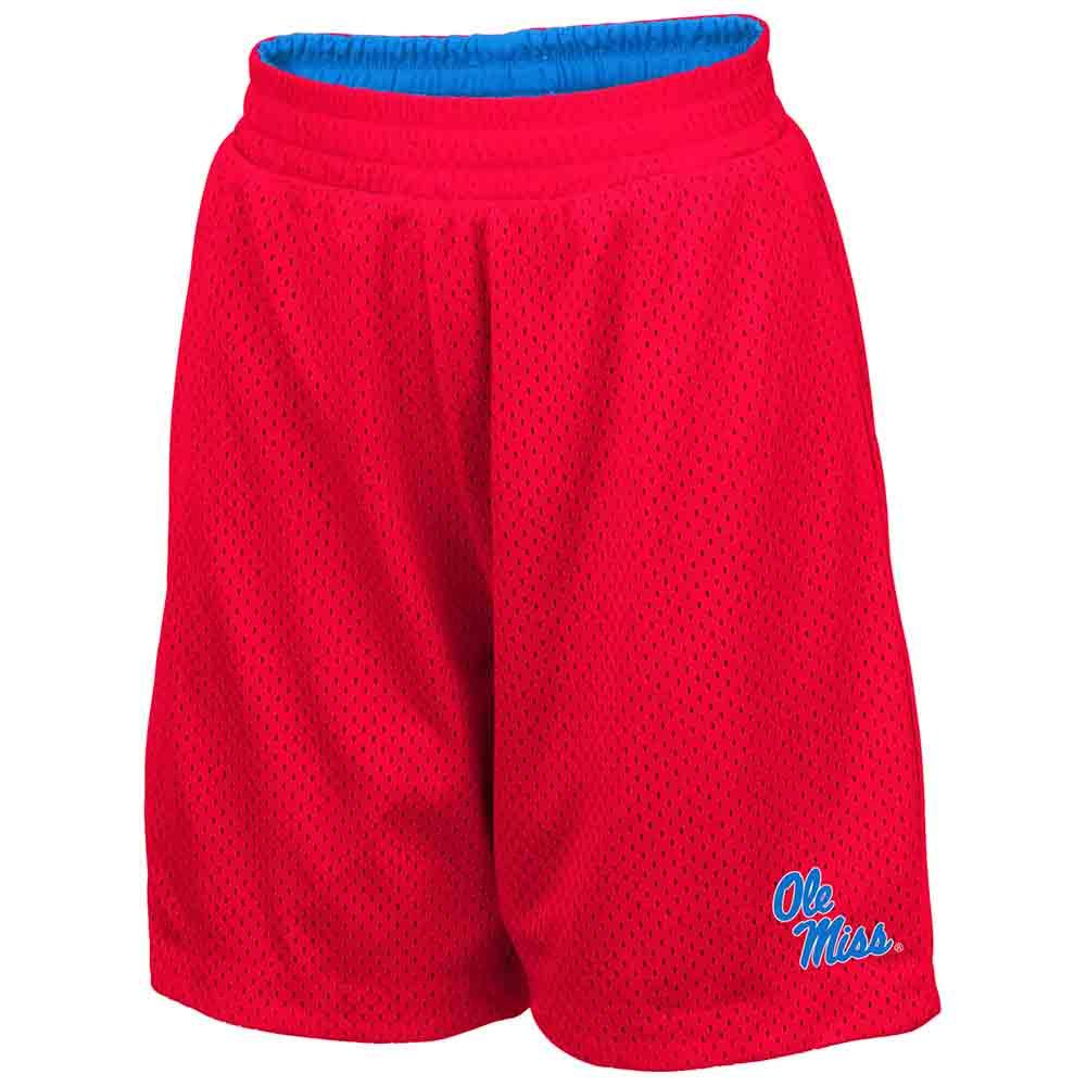 Youth Fieldtrip Reversible Youth Short