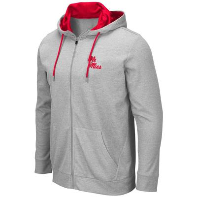 MENS HOMER FULL ZIP
