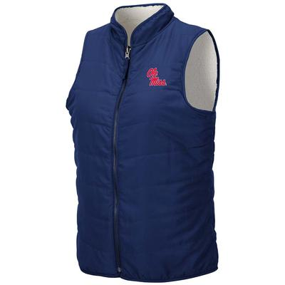 WOMENS BLATCH REVERSIBLE VEST