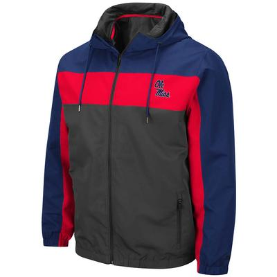 MENS BROCKMAN JACKET