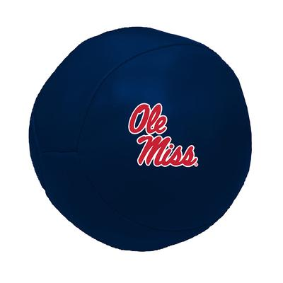 OLE MISS MICRO SOFT BASKETBALL