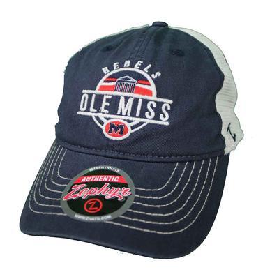 LYCEUM MEMORIAL CAP