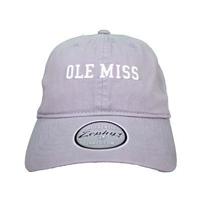 OLE MISS SCHOLARSHIP CAP