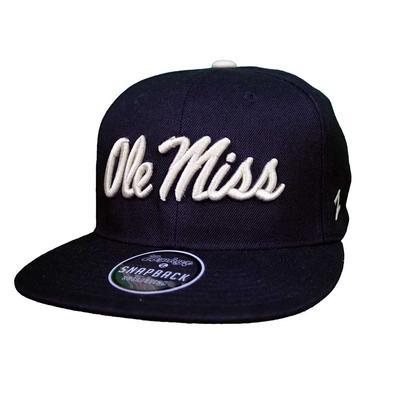 OLE MISS Z11 SEPIA CAP