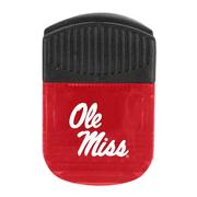 OLE MISS MAGNETIC MEMO CLIP
