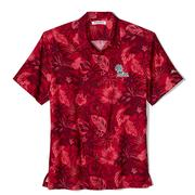 CORE FUEGO FLORAL SHIRT