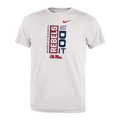 PRESCHOOL LEGEND JUST DO IT TEE