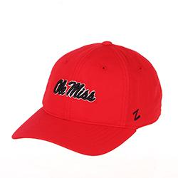 OLE MISS RELAXED ADJ CAP