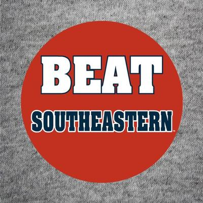BEAT SOUTH EASTERN LOUISIANA