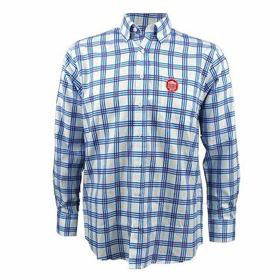 LYCEUM LINES AND DOTS SHIRT