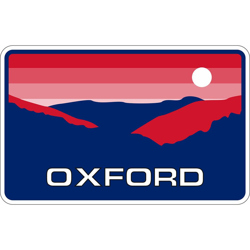4 Inch Pg Oxford Sc Decal