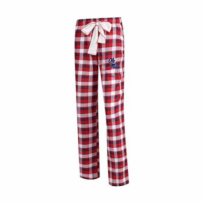 PIEDMONT LADIES FLANNEL PANT