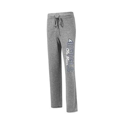 MARBLE LADIES KNIT PANT