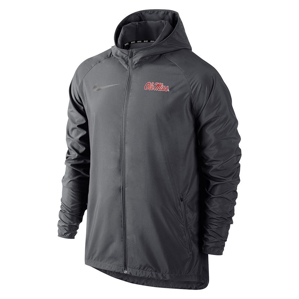 Nike Ole Miss Essential Jacket