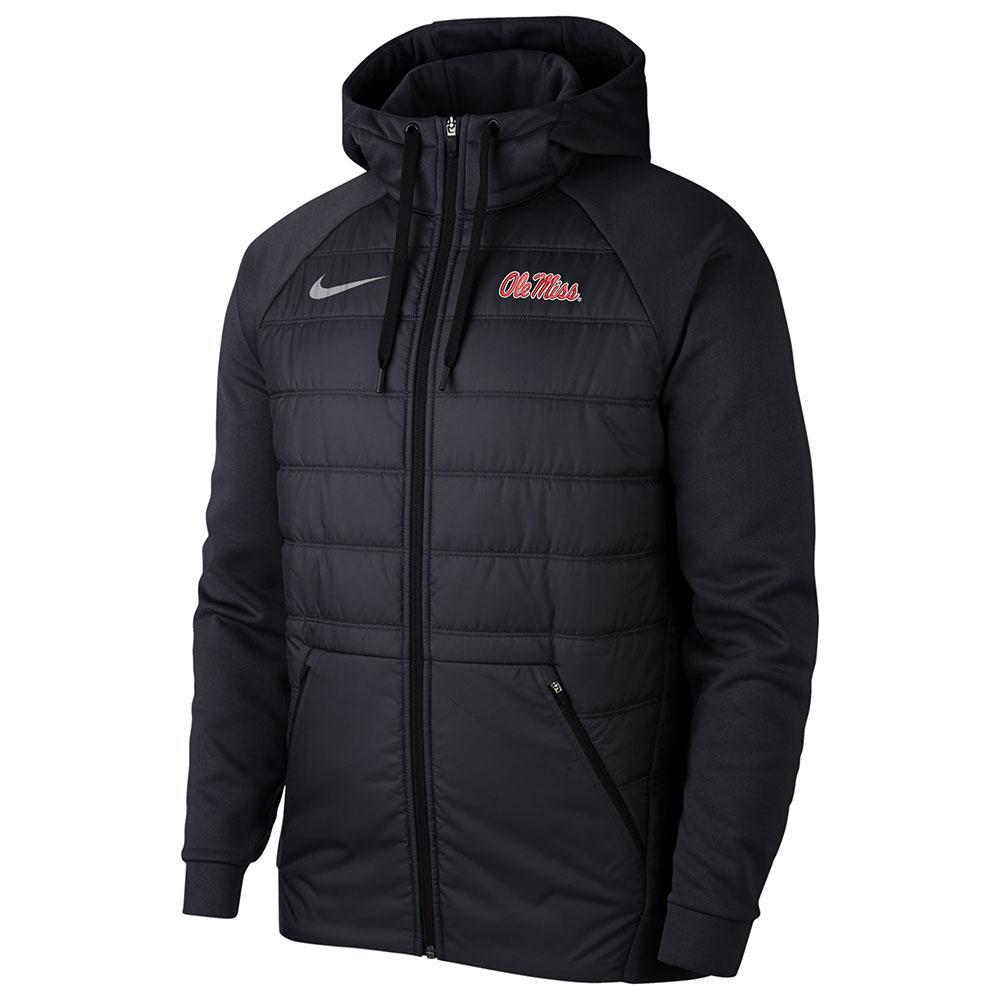Om Winterized Therma Fz Jacket