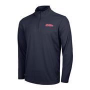 MENS INTENSITY QTR ZIP