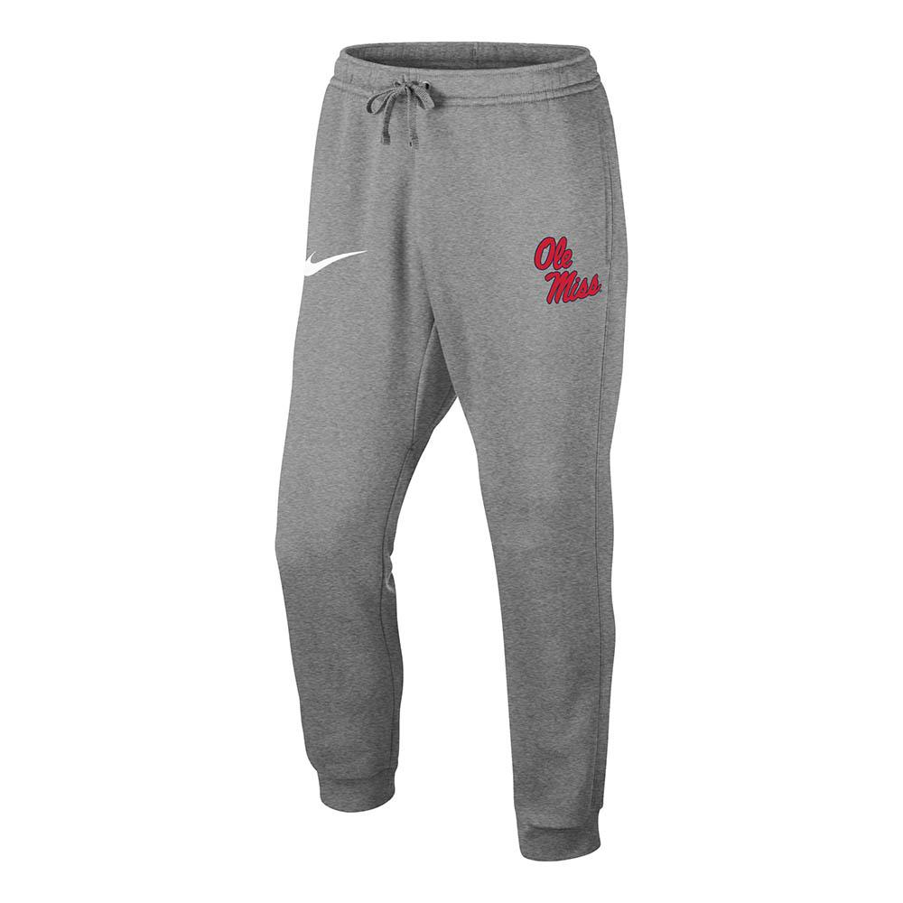 Nike Om Club Fleece Jogger