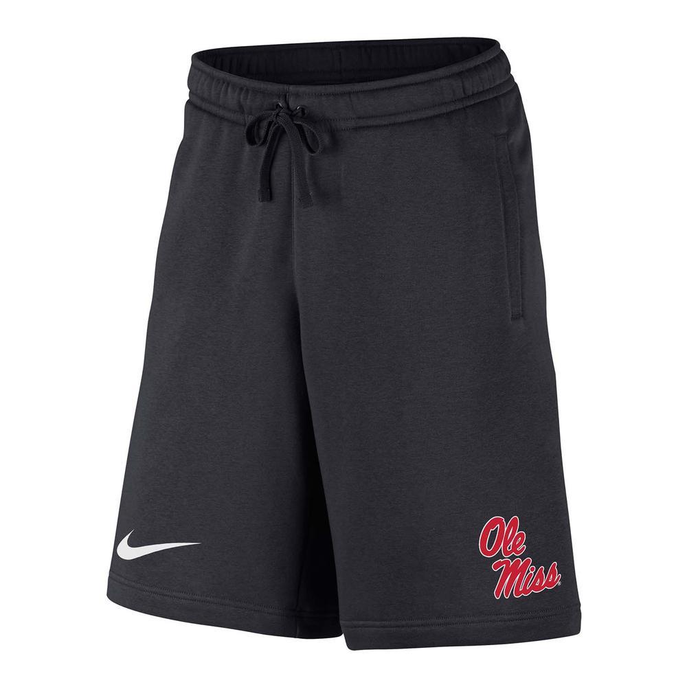 Om Nike Club Fleece Short