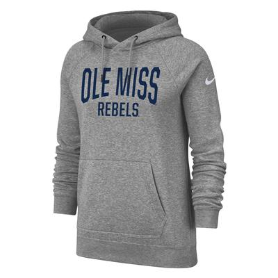 OLE MISS NIKE RALLY HOOD