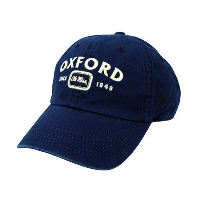 OLE MISS INTELLECT ADJ CAP