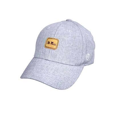 OLE MISS SWING ADJ CAP