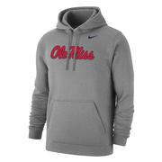 OM NIKE CLUB FLEECE HOOD