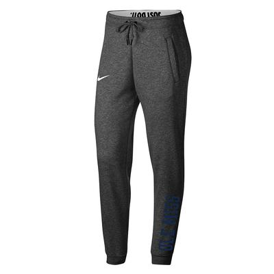 NIKE OLE MISS RALLY PANT CARBON