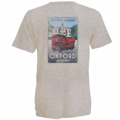 OXFORD SQUARE GO TO TEE