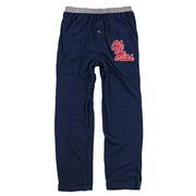BOYS OM JERSEY CHILL PANT