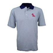 OLE MISS SOUTHERN POLO