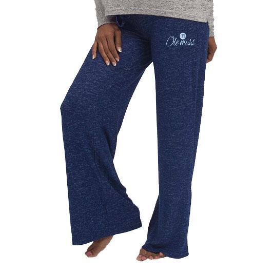 Ladies Wide Leg Pant
