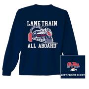 LS LANE TRAIN TEE