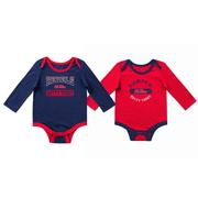 OLE MISS TWO PACK ONSIE