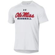 S19 MENS BASEBALL TECH TEE