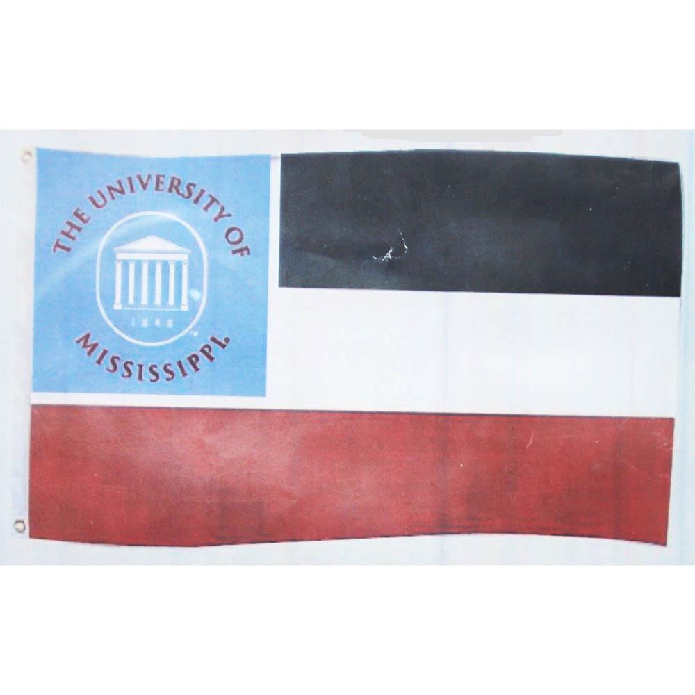 3x5 The U Of M Flag