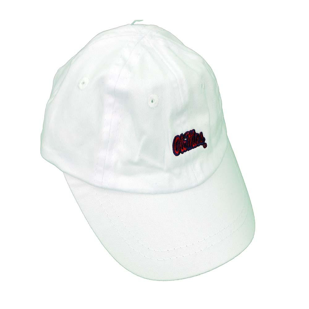 Om Infant Ball Cap