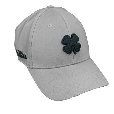 OLE MISS GRAY CLOVER CAP