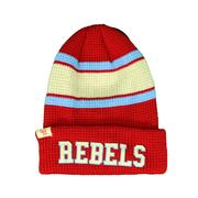LEGENDARY REBELS KNIT BEANIE