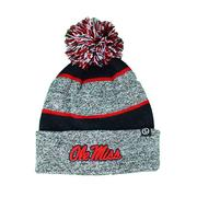 JACKSON OLE MISS KNIT