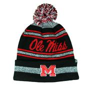 OLE MISS JETTY KNIT