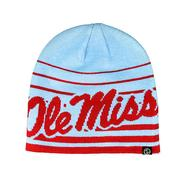 STRATA 2 OLE MISS KNIT