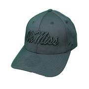 OLE MISS OBSIDIAN CAP