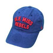 OLE MISS PRIME ADJ CAP