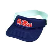 OLE MISS SUPERVISOR VISOR