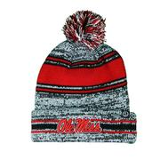 OLE MISS SYMMETRY KNIT