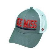OLE MISS UPFRONT ADJ CAP