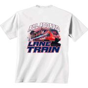 SS REBEL EXPRESS LANE TRAIN TEE