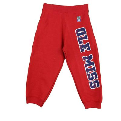 TODDLER OLE MISS PANT